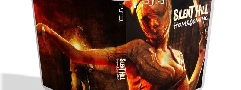 Silent Hill ทางเดินแห่งความเงียบ