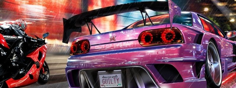 เร็วเต็มสปีดกับ Need for Speed