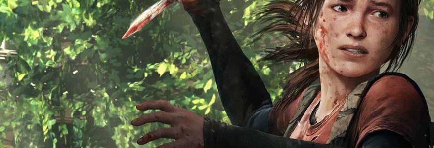 เนื้อเรื่องเกมส์ Last of Us