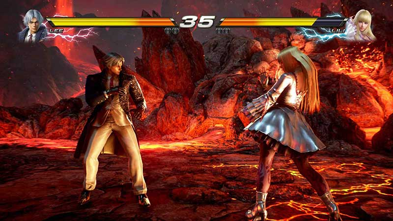 Tekken7-review