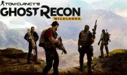 เกม Tom Clancy's Ghost Recon Wildlands