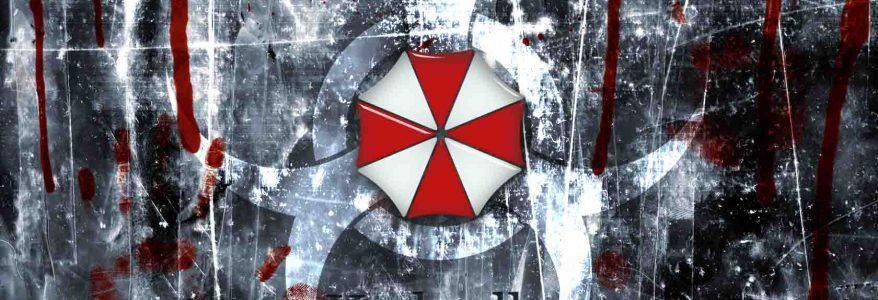 เนื้อเรื่องเกม Resident Evil ต้นกำเนิดซอมบี้