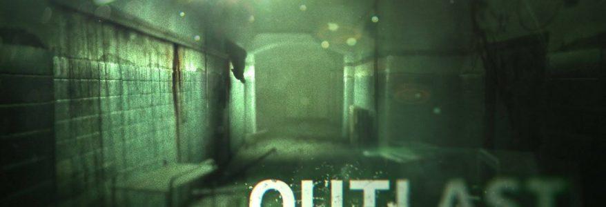 เกม outlast 2 รีวิว