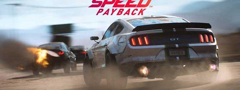 Need For Speed เกมส์รถแข่งที่คุณไม่น่าพลาด
