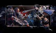 เกมมือถือ AXE เกมแนว MMORPG แบบ Open word