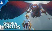 แนะนำเกม Gods & Monsters