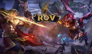 แนะนำ RoV เกม MOBA บนมือถือยอดนิยม