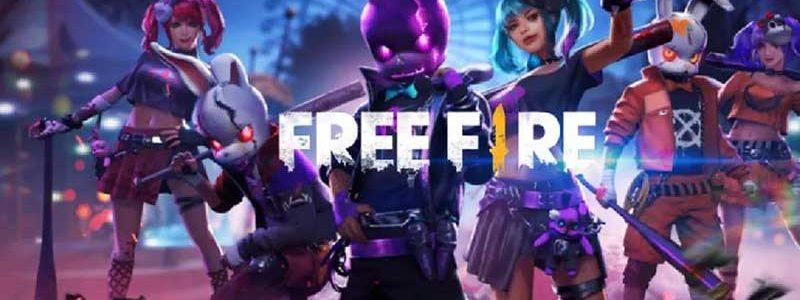 เกม free fire เทคนิคเล่นแบบโปร